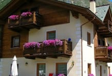 apartment al bait da ulisse appartamenti livigno village
