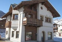 apartments li pont appartamenti livigno village